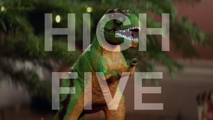 High Five UK: November 2019