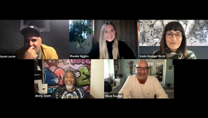 5N30 Ep 11: Leading From Behind with Jimmy Smith, Karin Onsager-Birch, and Gavin Lester