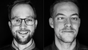 Wes Richardson and Nick Blenkarne to Judge at UK Cannes Young Lions