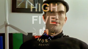 Immortal High Five: Alexander Schill