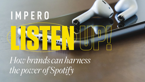 Listen up! How Brands can Harness the Power of Spotify