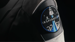 One Lucky Winner Will Suit up with Shift4 and SpaceX in Starry Super Bowl Ad