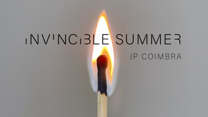 Manners McDade's JP Coimbra Releases New Track Invincible Summer