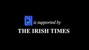 The Irish Times Sponsors IAPI's Creative is Native