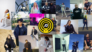 JD Sports and Andpeople Stimulate Creative Economy with Digital Music Platform