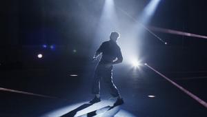Tom Clarkson Directs Jack Garratt's Eight Film Promo Feature 'Love, Death & Dancing'
