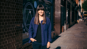 Jade Tomlin Joins AKQA as Group Creative Director in London