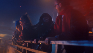Director Emily McDonald Crafts Pop Up Party Perfection for Jägermeister