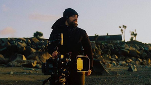Cinematographers Behind the Camera: Jake Gabbay