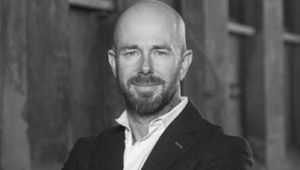 James Greet Joins HERO in Newly Created Chief Operating Officer Role