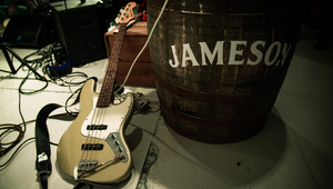 Jameson Expands Partnership with Sofar Sounds with Seen & Heard Listening Room Series