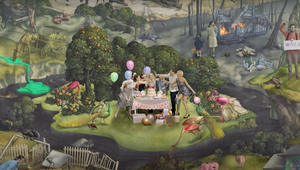 Jazz Channels Artist Hieronymus Bosch to Show the Power of Your Birthday
