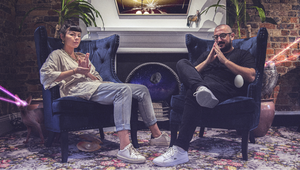 The Hallway Promotes Jessica Thompson and Aldo Ferretto to Creative Directors