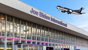 BrewDog Launches Petition to Rename Scottish Airport 'Joe Biden International'