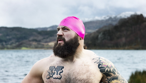 Gray Hughes and Rugby Star Joe Marler Tackle Mental Health for Sky Sports Documentary'Big Boys Don't Cry'