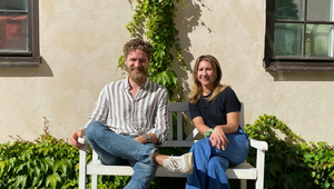 Finding Your Path: How Johan Hedin and Emma Arenås Settled in at Chimney