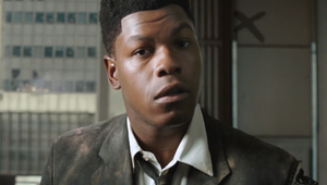 John Boyega Invites You to Get Lost in Cinema in Vue's First Ad
