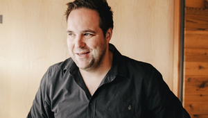 Laughlin Constable Names John Maxham as Chief Creative Officer