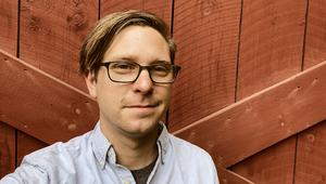 Thinking in Sound: Jon Notar