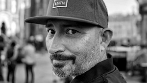 The Work That Made Me: Jorge Murillo
