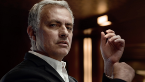 Madam Films Kicks Off a Summer of Production with Jose Mourinho