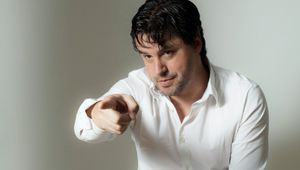 Bullseye: Juan Carlos Ortiz on DDB Latina's Quest for Creative Success