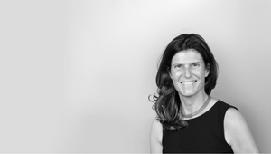 Huge Appoints Judith Hoogenboom as Chief Strategy Officer