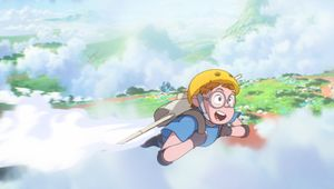 Optus Sweet Animated Spot Supports 'Donate Your Data' Initiative for Kids