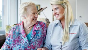 Just Better Care Appoints The Core Agency