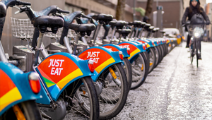Just Eat Takeaway.com Appoints Dept to Develop New B2B Marketplace