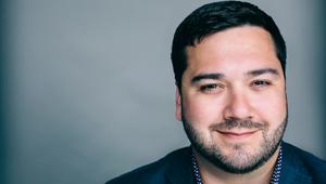5 Minutes with… Justin Pandolfino