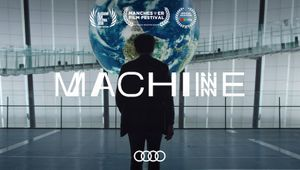 SBS Viceland to Air 'Machine', Audi Australia's Feature-Length Doco on Artificial Intelligence