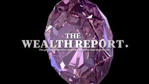 SALT.TV & Knight Frank Launch Wealth Report 2018