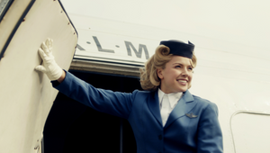 How Three Generations of Aviation Took Flight in KLM's Centenary Commercial