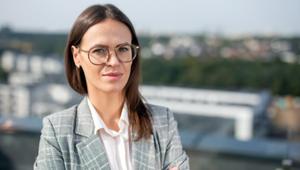 Delete / Kagool Announces Goda Sniokaite as Regional Director