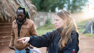 Giant Director Karien Cherry Tops Loeries Rankings 2020