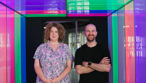 Karmarama Appoints Creatives Vix Jagger and Pablo González de la Peña  as Joint Executive Creative Directors