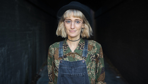 Sweetshop Signs Kate Halpin for Representation in Australia