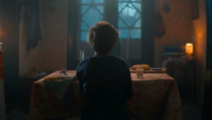 This Beautiful Film Captures the Heartbreak of Child Abandonment in Romania