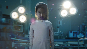 Brent Foster Crafts Powerful Film for Children's Hospital 'Sick Kids '