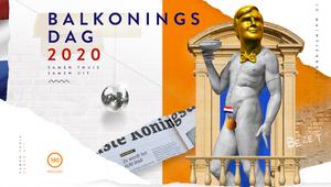 Kingsday is Cancelled, Long Live Balkoningsdag