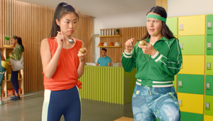 VMLY&R Expands Zespri Kiwifruit Business Across US with Fresh Campaign