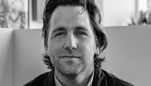 Koen Arbouw Joins Bear Meets Eagle On Fire as Design Lead