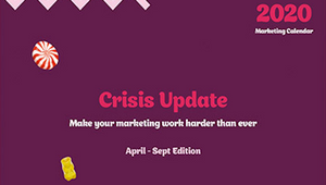 LAB Group's Reflect Digital Launches Crisis Calendar to Help Businesses Adjust