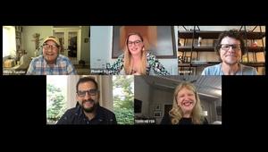 5N30 Ep 9: Life Lessons from Taras Wayner, Terri Meyer, and Rafael Rizuto