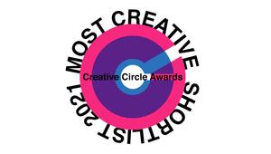 Creative Circle Awards Announces 13 Most Creative Companies Shortlist