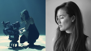 Melody Maker and Suzanne Kim Join Great Guns