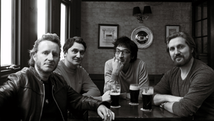 Adam Morrison, Ben Tan and Saunby & Chiappe Launch New Agency 2050 London