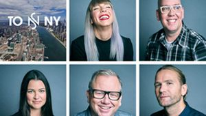 Nice Shoes Expands Internationally With New Toronto Studio
