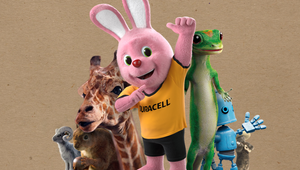 LBB and MPC Release Exciting New Research on the Advertising Value of Mascots & Characters